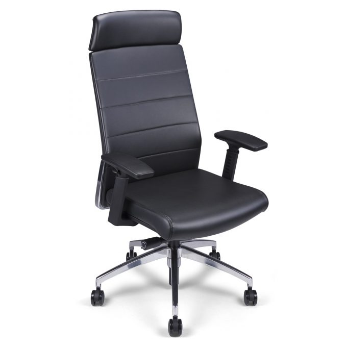 Fauteuil manager synchrone CREA-M
